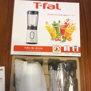 T-fal - ティファール MIX &drink