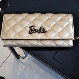 バービー(Barbie)の未使用バービー財布(財布)