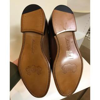 チーニー(CHEANEY)の【確認用画面】Cheaney タッセルローファー(ローファー/革靴)