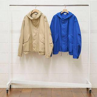 アンユーズド(UNUSED)のunused m-51 short jacket size1(ミリタリージャケット)