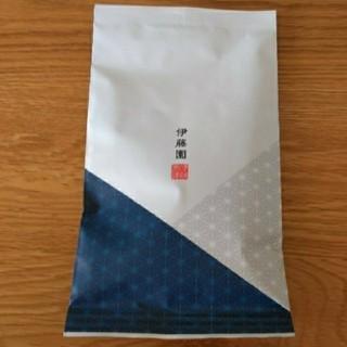 イトウエン(伊藤園)の✽伊藤園 緑茶(煎茶)60g(茶)