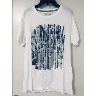 ゲス(GUESS)のGUESS Tshirt 半袖(Tシャツ/カットソー(半袖/袖なし))