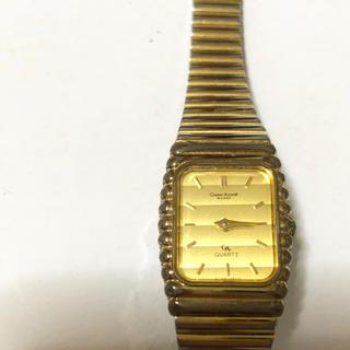 腕時計 Gianni Accardi MILANO ウォッチ(腕時計(アナログ))