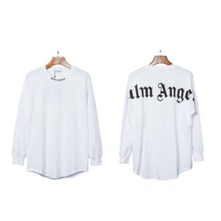 STUSSY - Plam Angels Tシャツ
