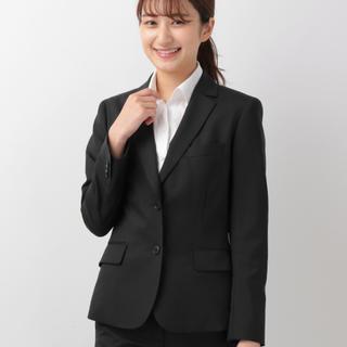 スーツカンパニー(THE SUIT COMPANY)のスーツカンパニー  ジャケット 黒 新品!(スーツ)