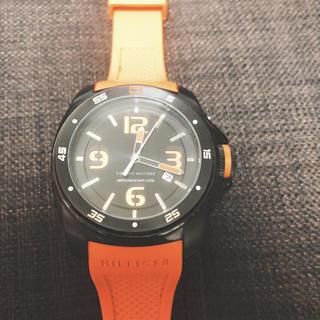 トミーヒルフィガー(TOMMY HILFIGER)のトミーヒルフィガー(腕時計(アナログ))