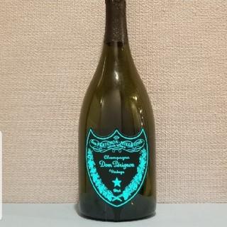 ドンペリニヨン(Dom Pérignon)の値引き中光るドンペリルミナス空瓶!(シャンパン/スパークリングワイン)