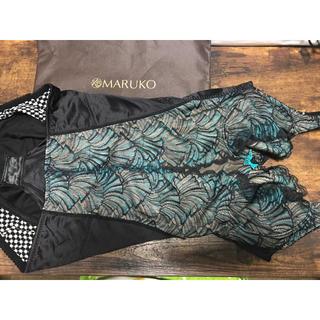 マルコ(MARUKO)のマルコ ボディスーツ(ブラ)