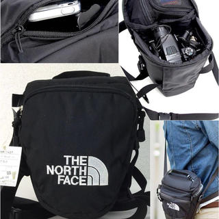 ザノースフェイス(THE NORTH FACE)のザ・ノースフェイス THE NORTH FACE!カメラバッグ ショルダー(ケース/バッグ)