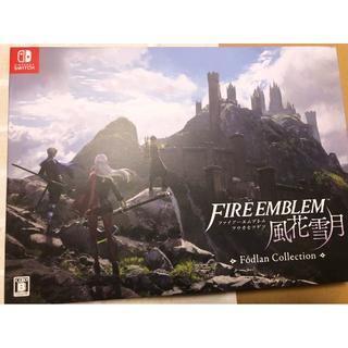 ファイアーエムブレム 風花雪月 Fodlan Collection(フォドラコレ(家庭用ゲームソフト)