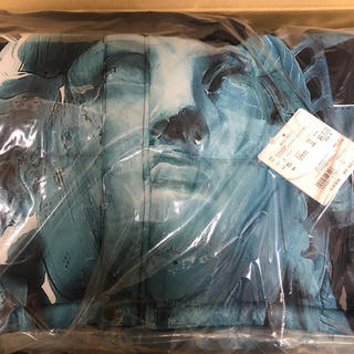 Supreme - 1送込 M Statue of Liberty Baltoro Jacket 黒