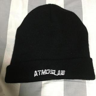 atmos - atmos アトモス ニット帽