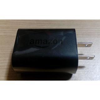 ■新品・未使用■『Amazon 9W電源アダプタ』■(検索)FIRE HD■(PC周辺機器)