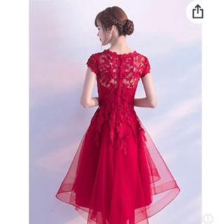 リリーブラウン(Lily Brown)の❤︎ ドレス ❤︎(ミニドレス)