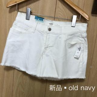 オールドネイビー(Old Navy)の新品!オールドネイビー  ショートパンツ  (ショートパンツ)