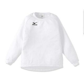 ミズノ(MIZUNO)のMIZUNO ミズノ 140cm サッカー ウエア 長袖 ゲームシャツ 新品(ウェア)