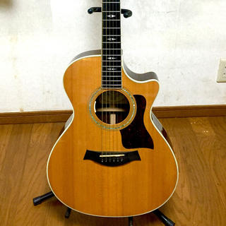 テイラーデザイン(Taylor Design)のTaylor 812c アコギ PU付(アコースティックギター)