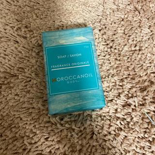モロッカンオイル(Moroccan oil)のモロッカンオイルボディソープ 石けん(ボディソープ/石鹸)