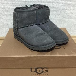 アグ(UGG)のUGG クラッシックミニ(ブーツ)