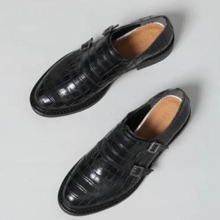 ジーナシス(JEANASIS)のJEANASIS アソートマニッシュシューズ(ローファー/革靴)