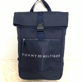 トミーヒルフィガー(TOMMY HILFIGER)のトミーヒルフィガー  リュック(バッグパック/リュック)