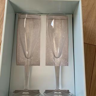 Stolzle シャンパングラス
