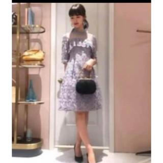 リリーブラウン(Lily Brown)のリリーブラウン☆ドレス ワンピース(ミディアムドレス)
