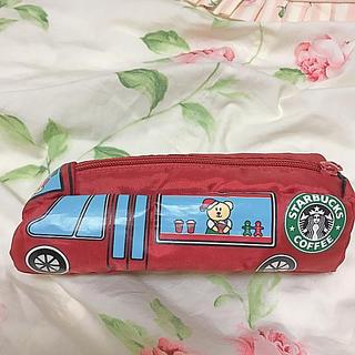 スターバックスコーヒー(Starbucks Coffee)のStarbucksペンケース(ペンケース/筆箱)