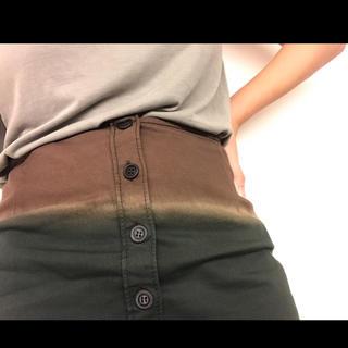 プラダ(PRADA)のPRADA vintage スカート(ひざ丈スカート)