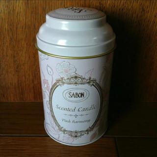 SABON - SABON★サボン★アロマキャンドル★ピンクハーモニー