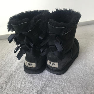 アグ(UGG)のUGG ブーツ 19cm(ブーツ)