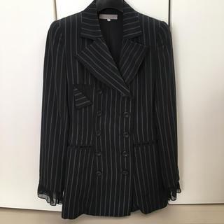 シャンタルトーマス(Chantal Thomass)の黒スーツ(スーツ)