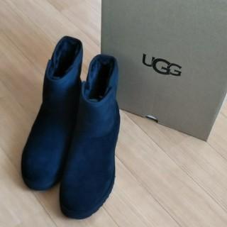アグ(UGG)のUGG クリスティンブーツ(ブーツ)