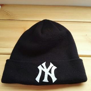 ニューエラー(NEW ERA)のNEW ERAニット帽(ニット帽/ビーニー)