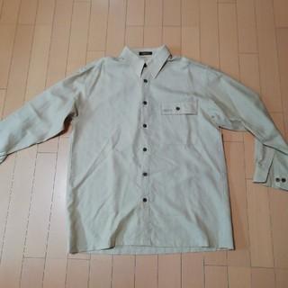 アラミス(Aramis)のARAMIS(アラミス)のシャツM wool100%(シャツ)