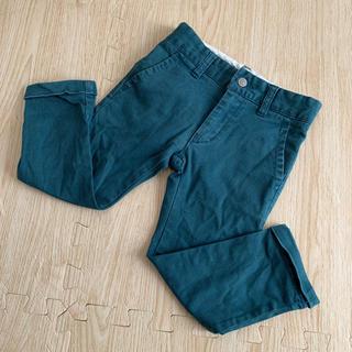プティマイン(petit main)のCOMECHATTO&CLOSET パンツ 110cm(パンツ/スパッツ)