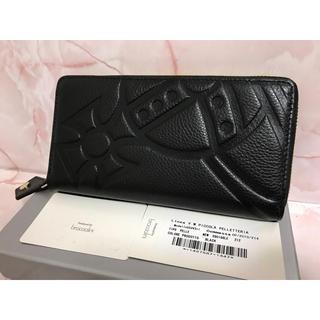 ヴィヴィアンウエストウッド(Vivienne Westwood)のオーヴマーク長財布❤️ヴィヴィアンウエストウッド❤️新品・未使用(財布)