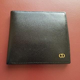 クリスチャンディオール(Christian Dior)の☆rina様専用☆クリスチャンディオール メンズ財布(折り財布)
