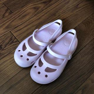 crocs - クロックス サンダル c11 / 18㎝