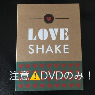 シャイニー(SHINee)のSHINee オンテム  ペンカフェ DVDディスクのみ。最終価格(アイドルグッズ)