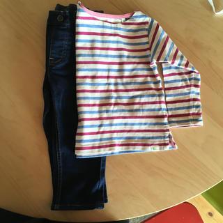 ビームス(BEAMS)の90センチセット(Tシャツ/カットソー)