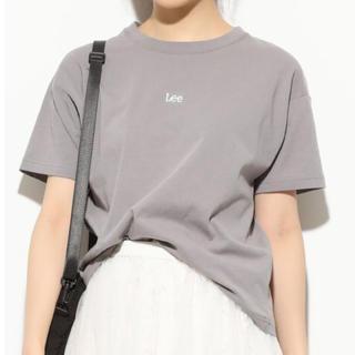 リー(Lee)のLee Tシャツ (Tシャツ(半袖/袖なし))