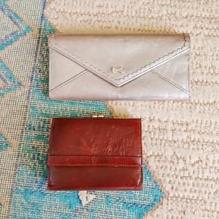コムサイズム(COMME CA ISM)の財布 レディース(財布)