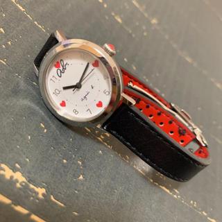 アニエスベー(agnes b.)のアニエス・ベー(腕時計)