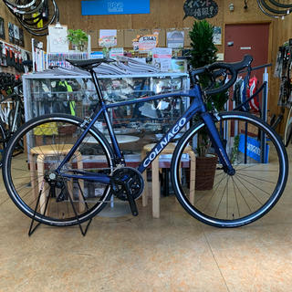 2020 コルナゴ A2-r ネイビー49sサイズ アルミ ロード 105仕様(自転車本体)