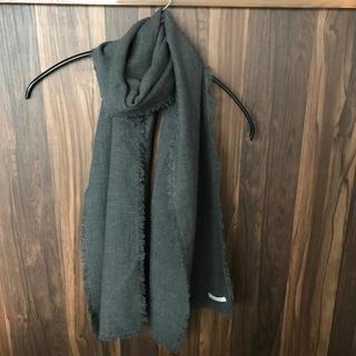 フォグリネンワーク(fog linen work)のfog  linen work. ストール(マフラー/ストール)