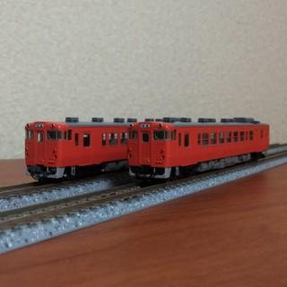 トミー(TOMMY)のTOMIX キハ40形500番台(M+T)(鉄道模型)