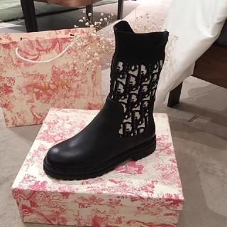 ディオール(Dior)のDior 靴(ハイヒール/パンプス)