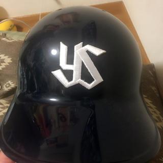 トウキョウヤクルトスワローズ(東京ヤクルトスワローズ)のヤクルトスワローズヘルメット(応援グッズ)