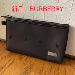 BURBERRY - 新品❤️未使用 BURBERRY ポーチ